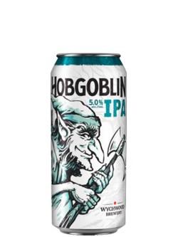 Wychwood Hobgoblin IPA 500ml Can