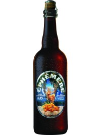 Unibroue Ephemere Sea Buckthorn 750ml Bottle
