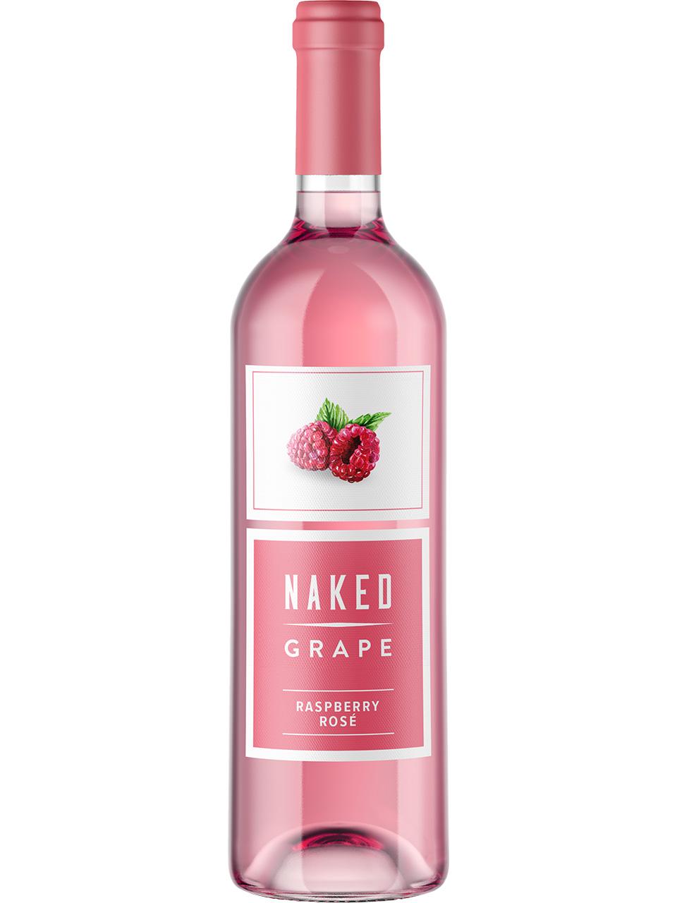 Naked Grape Raspberry Rose