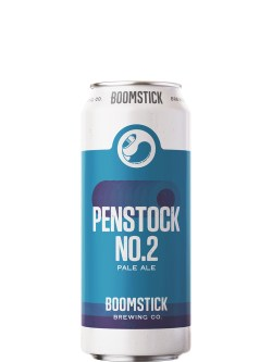 Boomstick Pen Stock No.2 Pale Ale 473ml Can