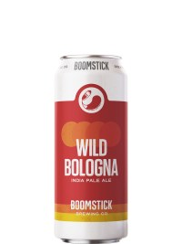 Boomstick Wild Bologna IPA 473ml Can