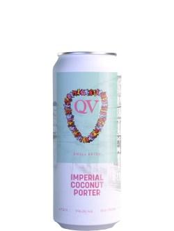 Quidi Vidi Imperial Coconut Porter 473ml Can