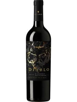 Diablo Black Cabernet Sauvignon