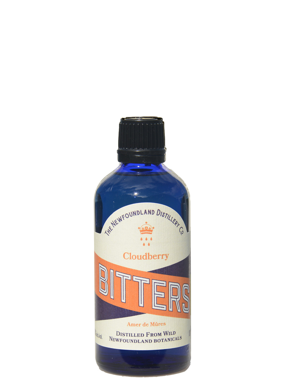 The Newfoundland Distillery Co. Cloudberry Bitters