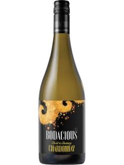 Bodacious Bold Chardonnay