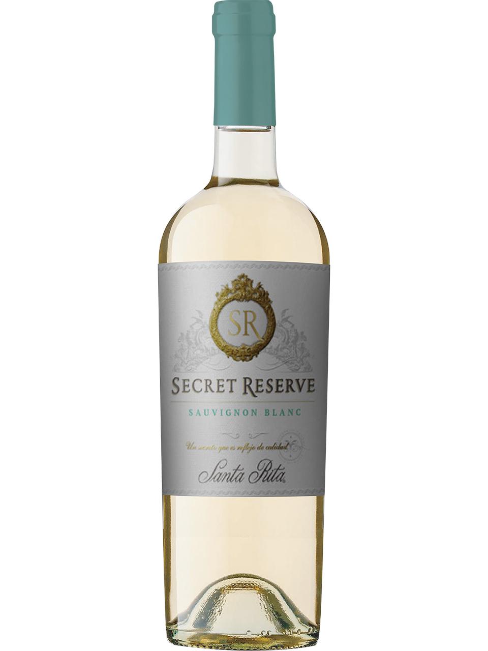 Santa Rita Secret Reserve Sauvignon Blanc
