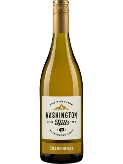 Washington Hills Chardonnay