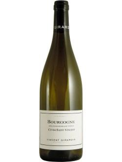 Vincent Girardin Bourgogne Chard Cuvée St.Vincent