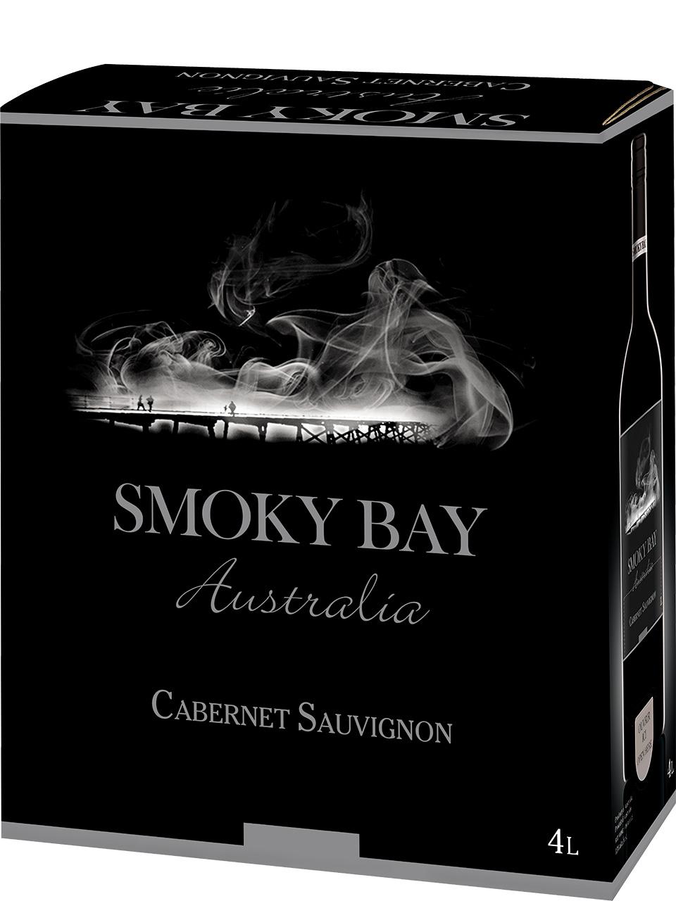Smoky Bay Cabernet Sauvignon
