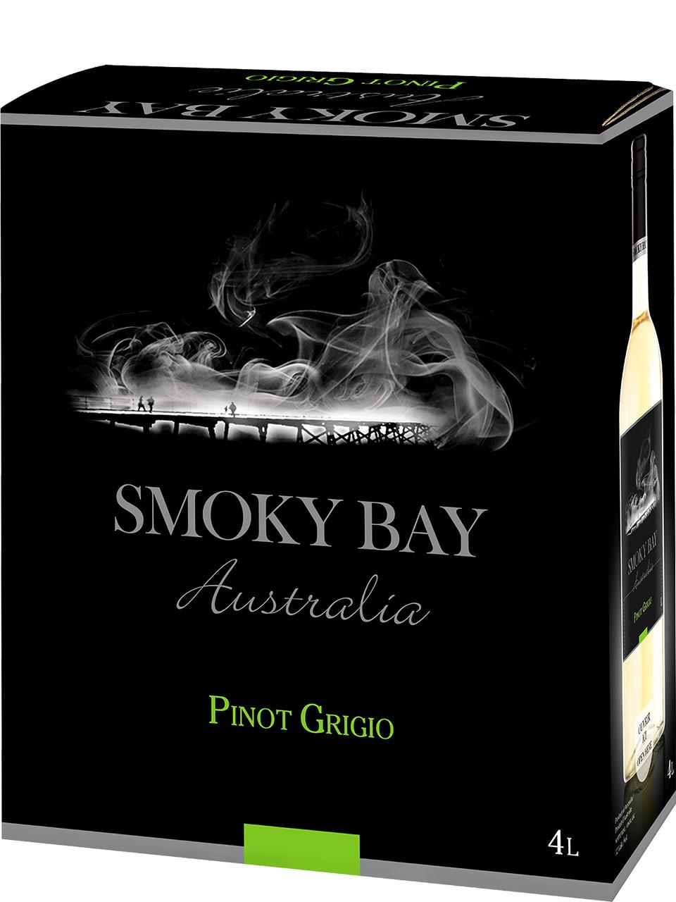 Smoky Bay Pinot Grigio