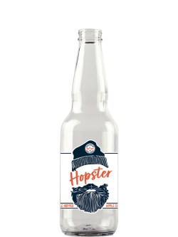 NL Cider Co Hopster 330ml