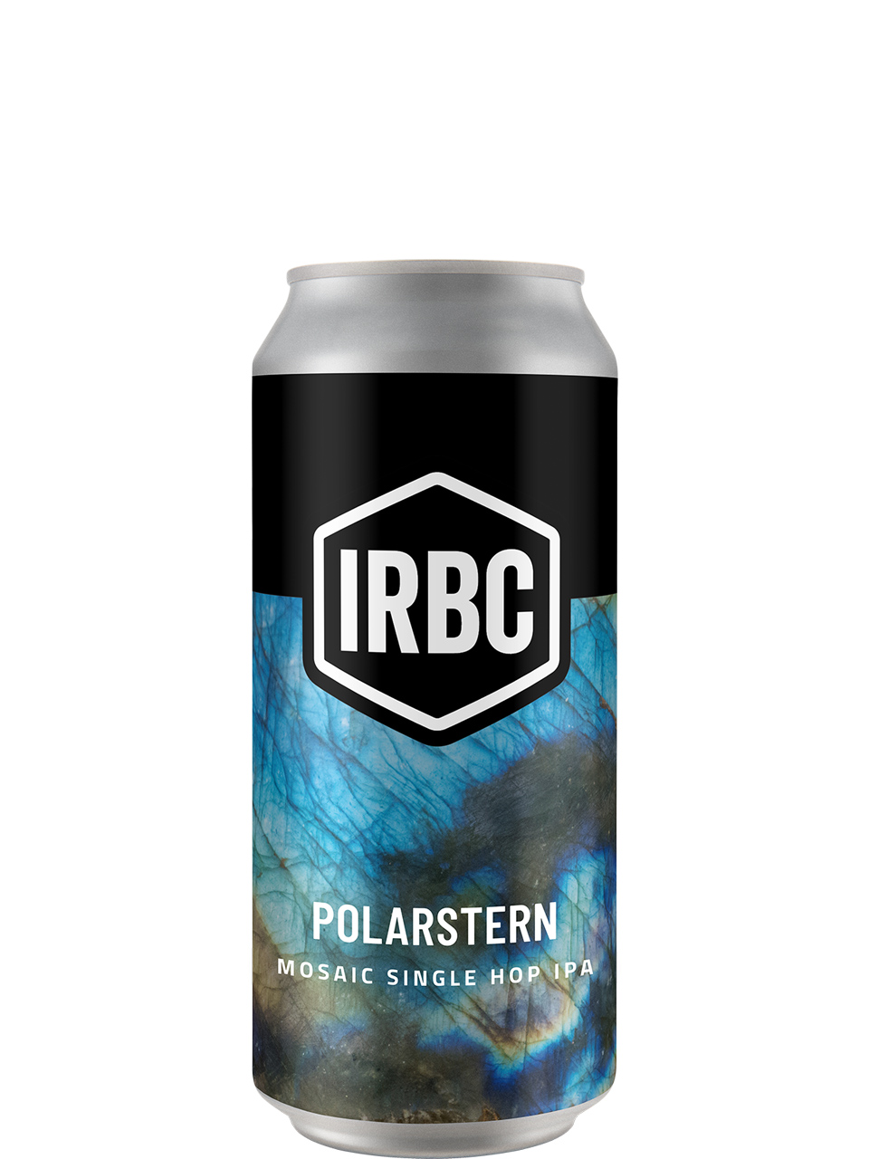 Iron Rock Polarstern Mosaic IPA 473ml Can