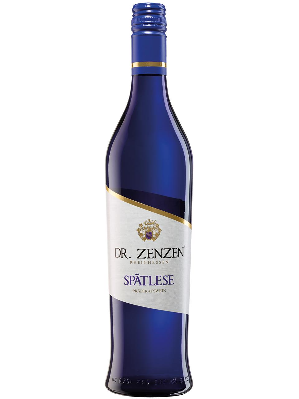Zenzen Noblesse Spatlese Blue