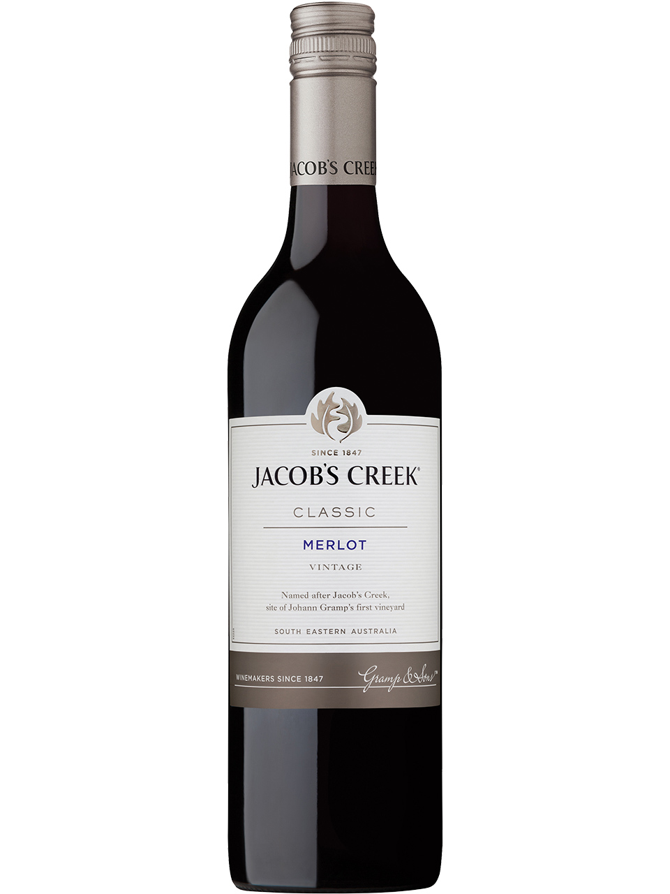 Jacob's Creek Merlot