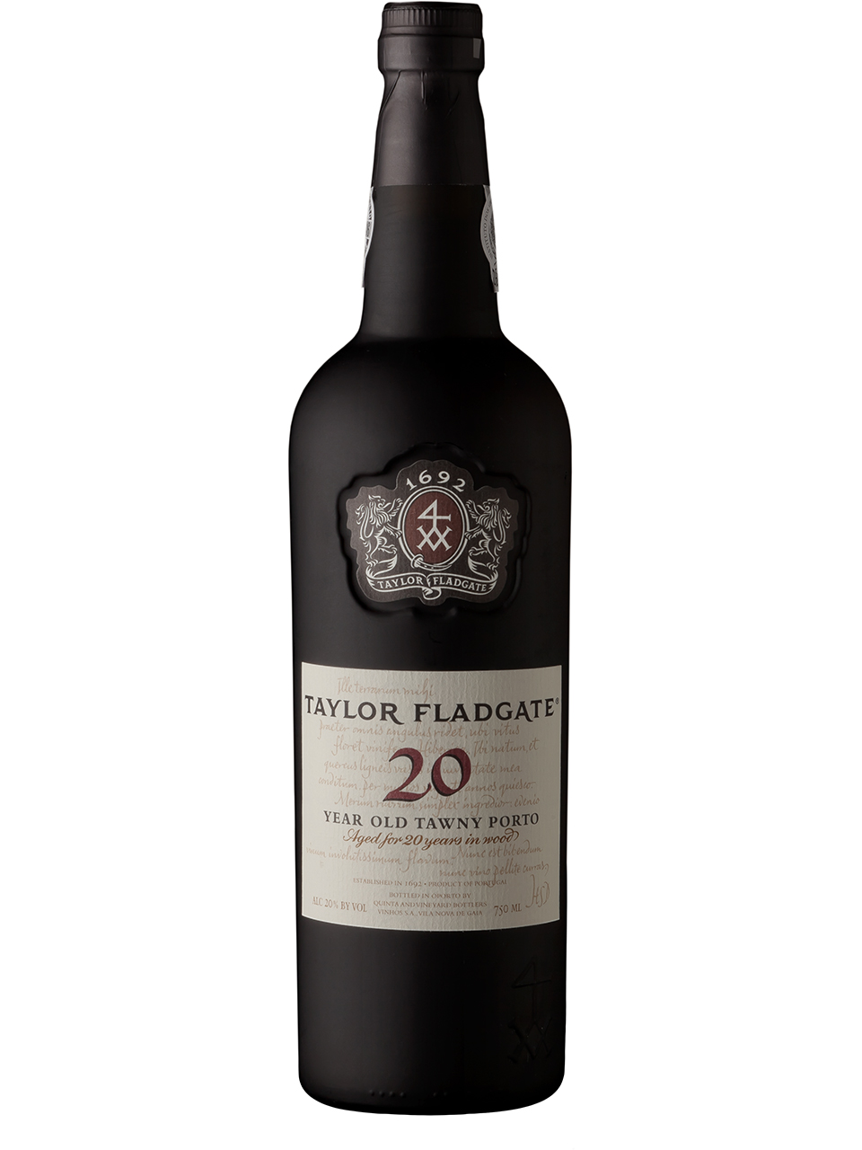 Taylor Tawny Port 20 Years Old