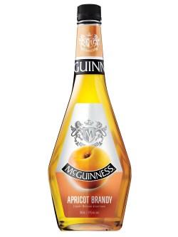 McGuinness Apricot Brandy