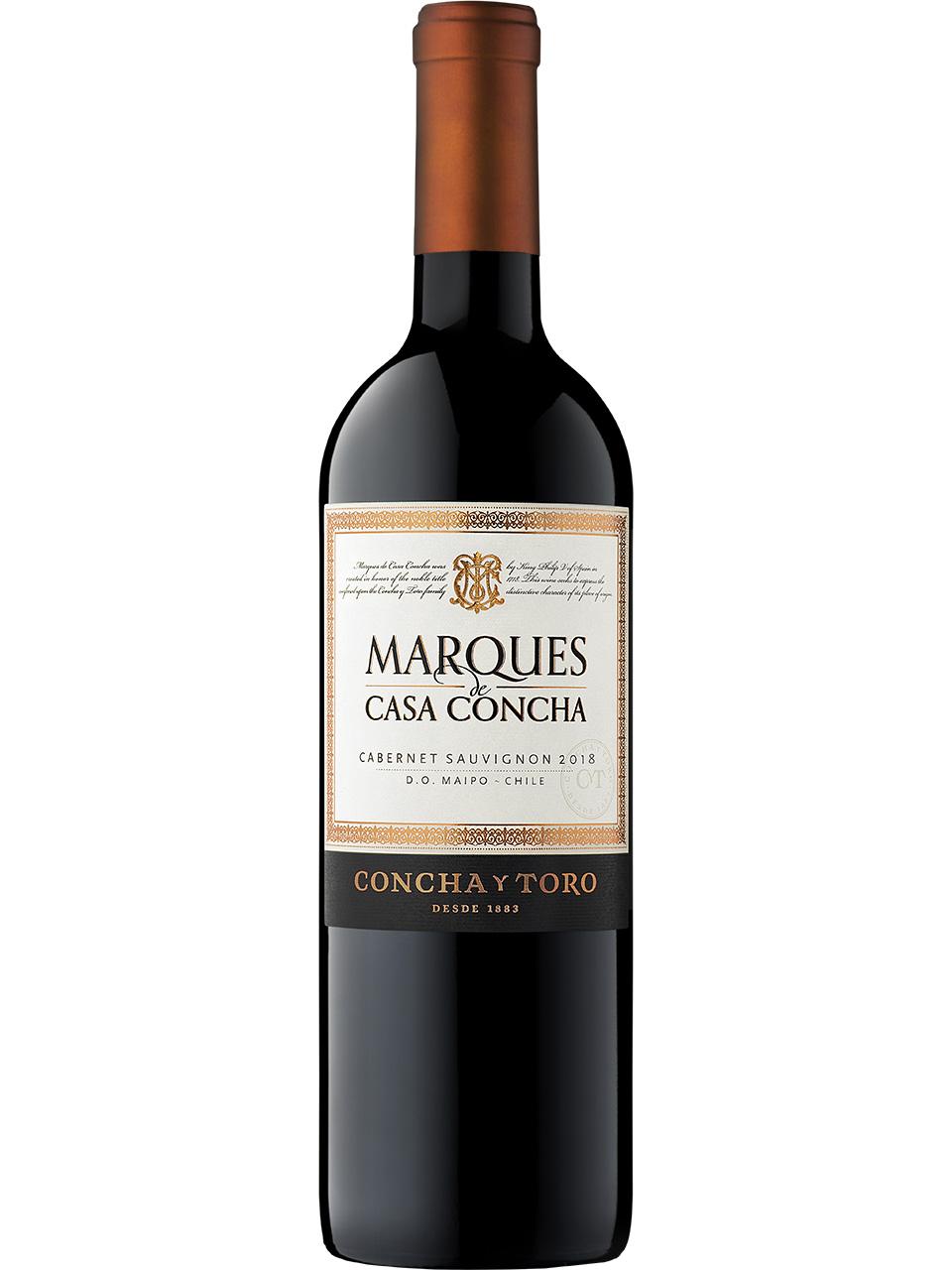 Concha y Toro Marques de Casa Concha Cabernet Sauv