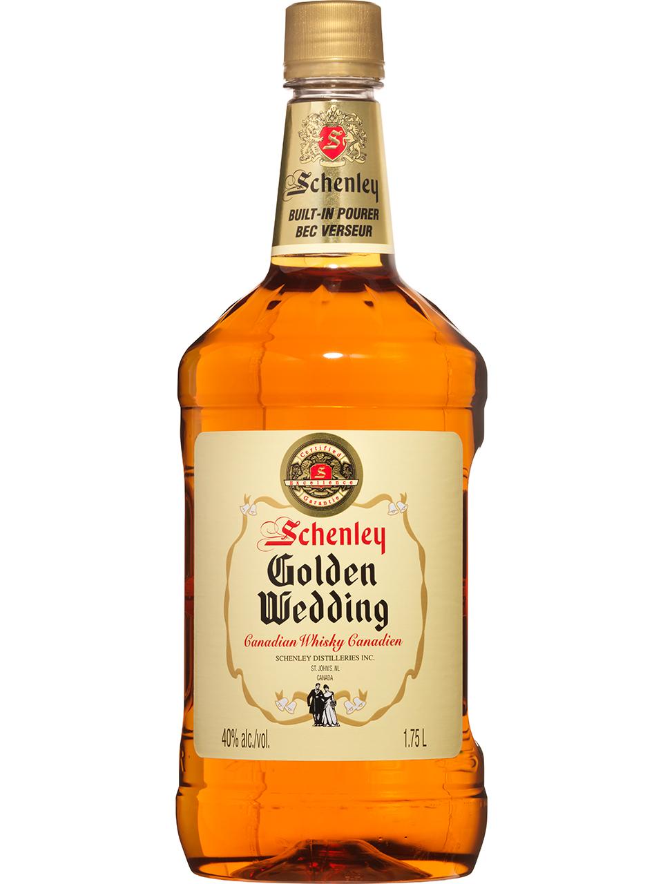 Golden Wedding Whisky
