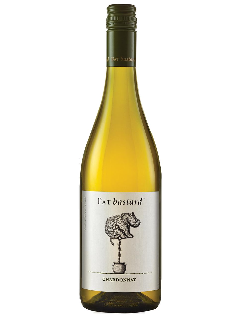 Fat Bastard Chardonnay VDP