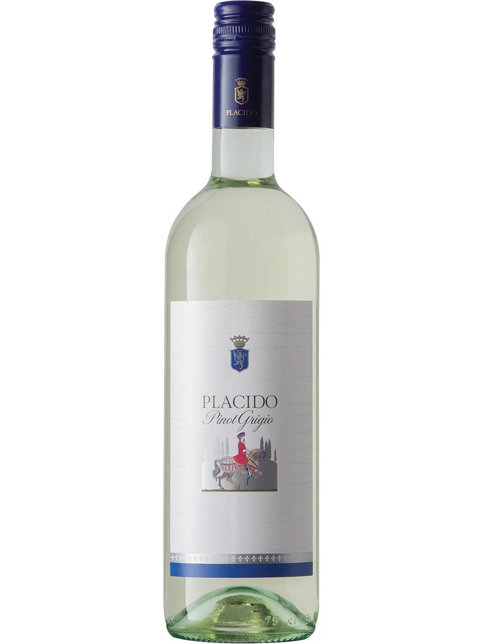 Placido Pinot Grigio