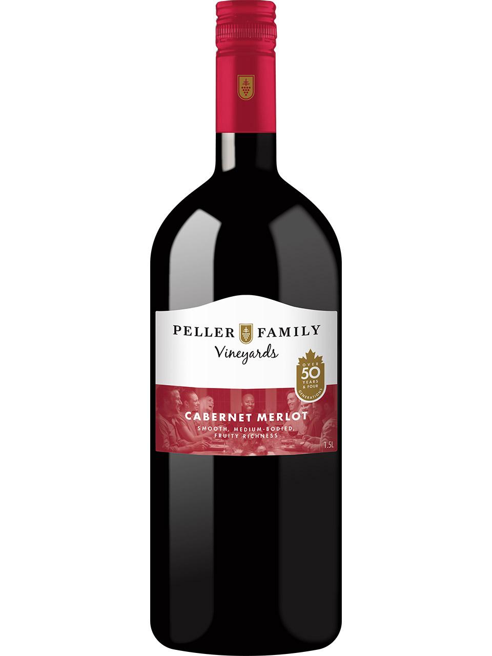 Peller Family Vineyards Cabernet Merlot
