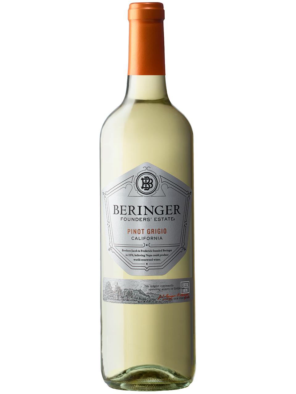 Beringer Founders' Estate Pinot Grigio