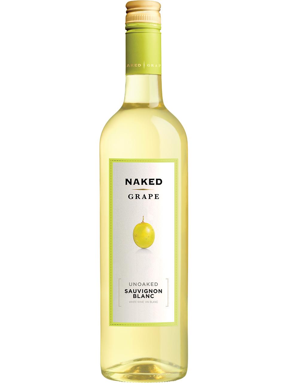 Naked Grape Sauvignon Blanc