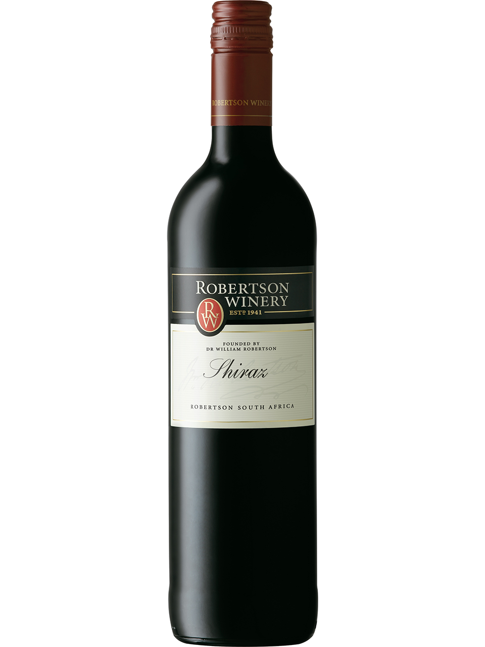 Robertson Winery Shiraz