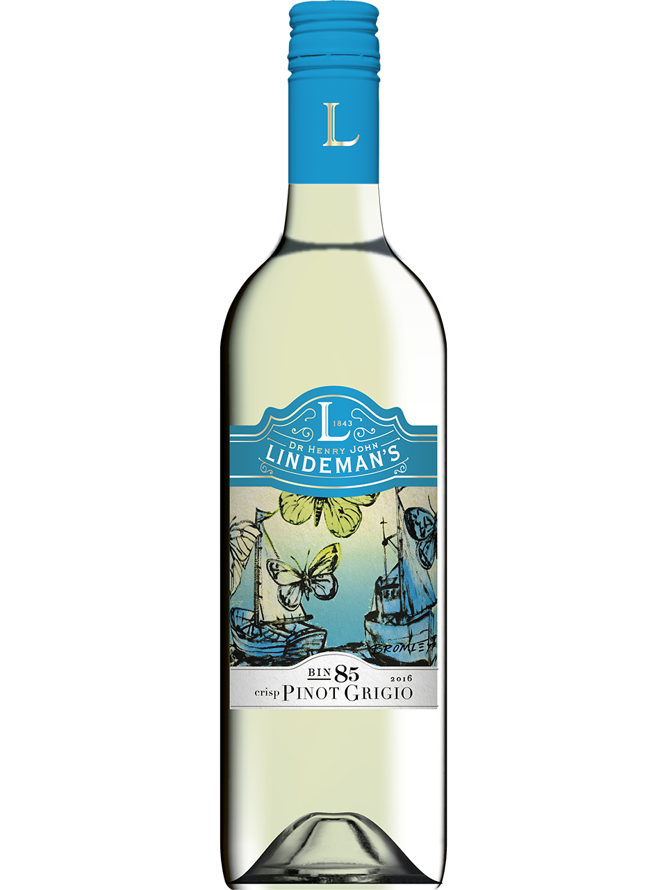 Lindeman's Bin 85 Pinot Grigio