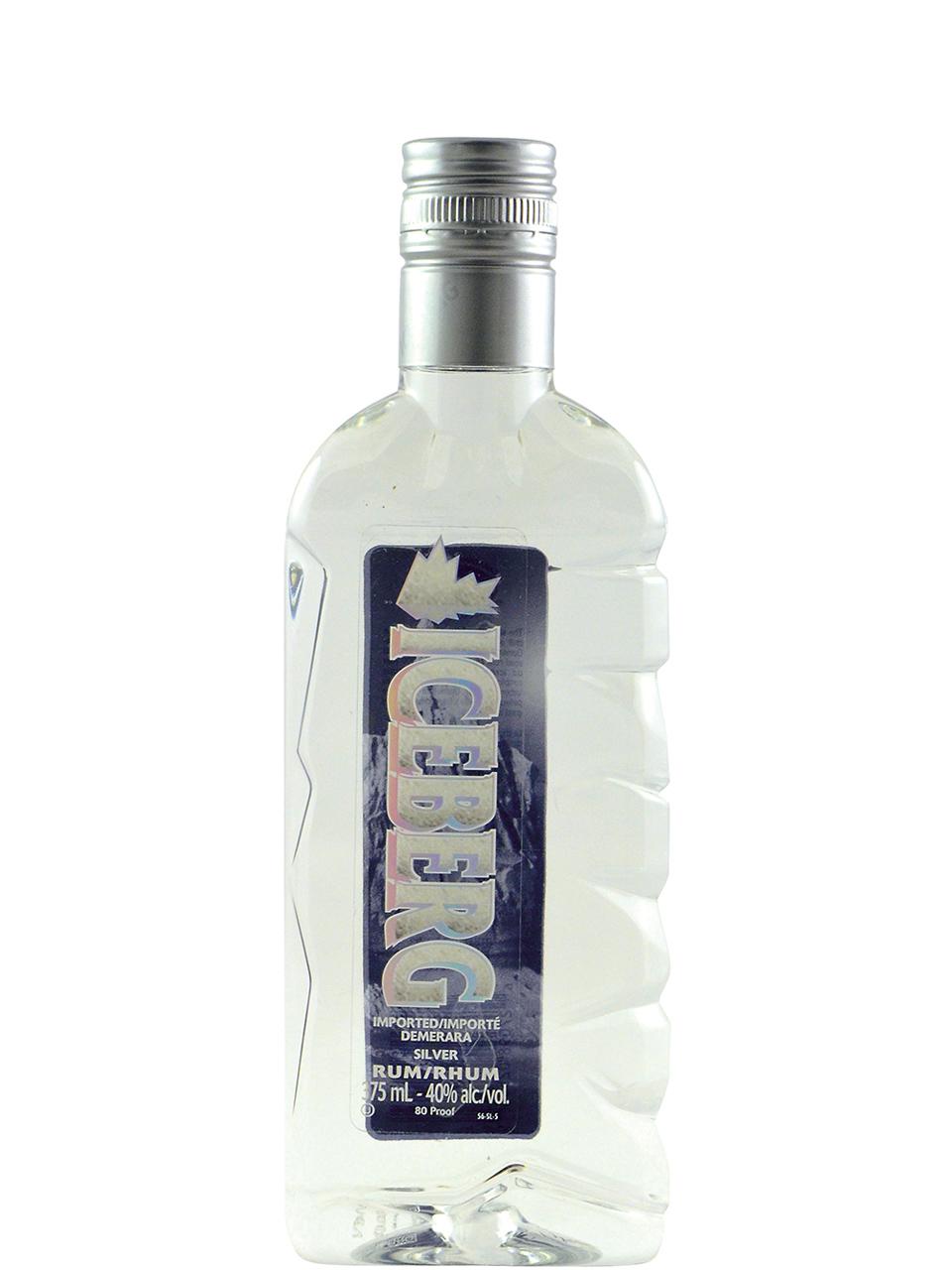 Iceberg Silver Rum
