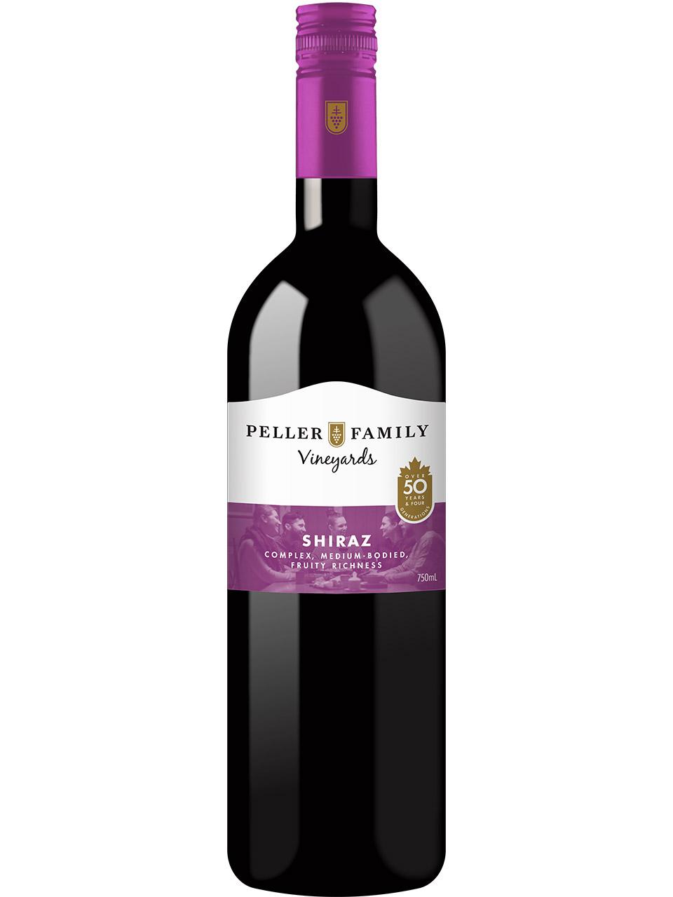 Peller Family Vineyards Shiraz