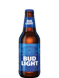 Bud Light 24 Pack