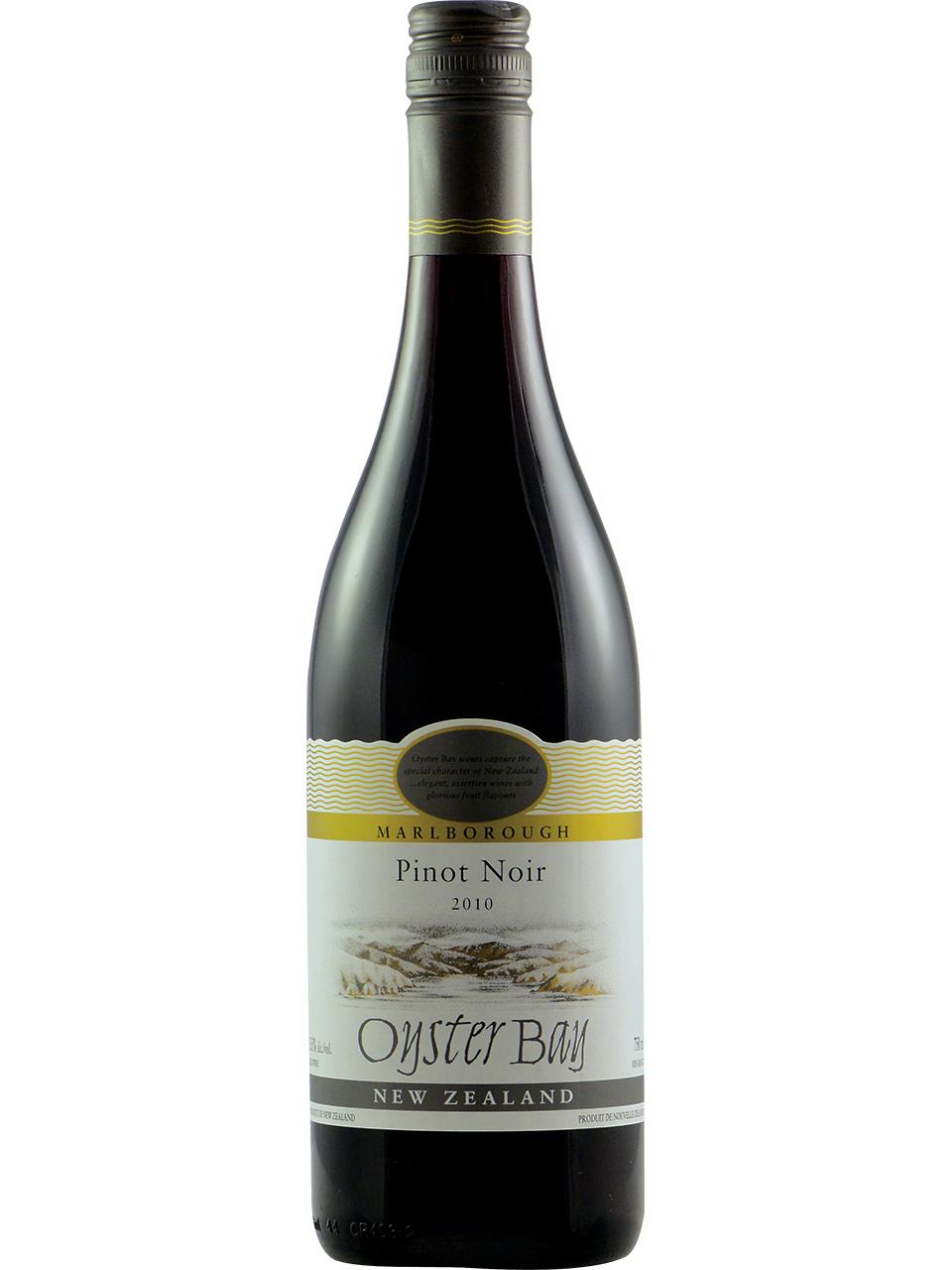 Oyster Bay Marlborough Pinot Noir
