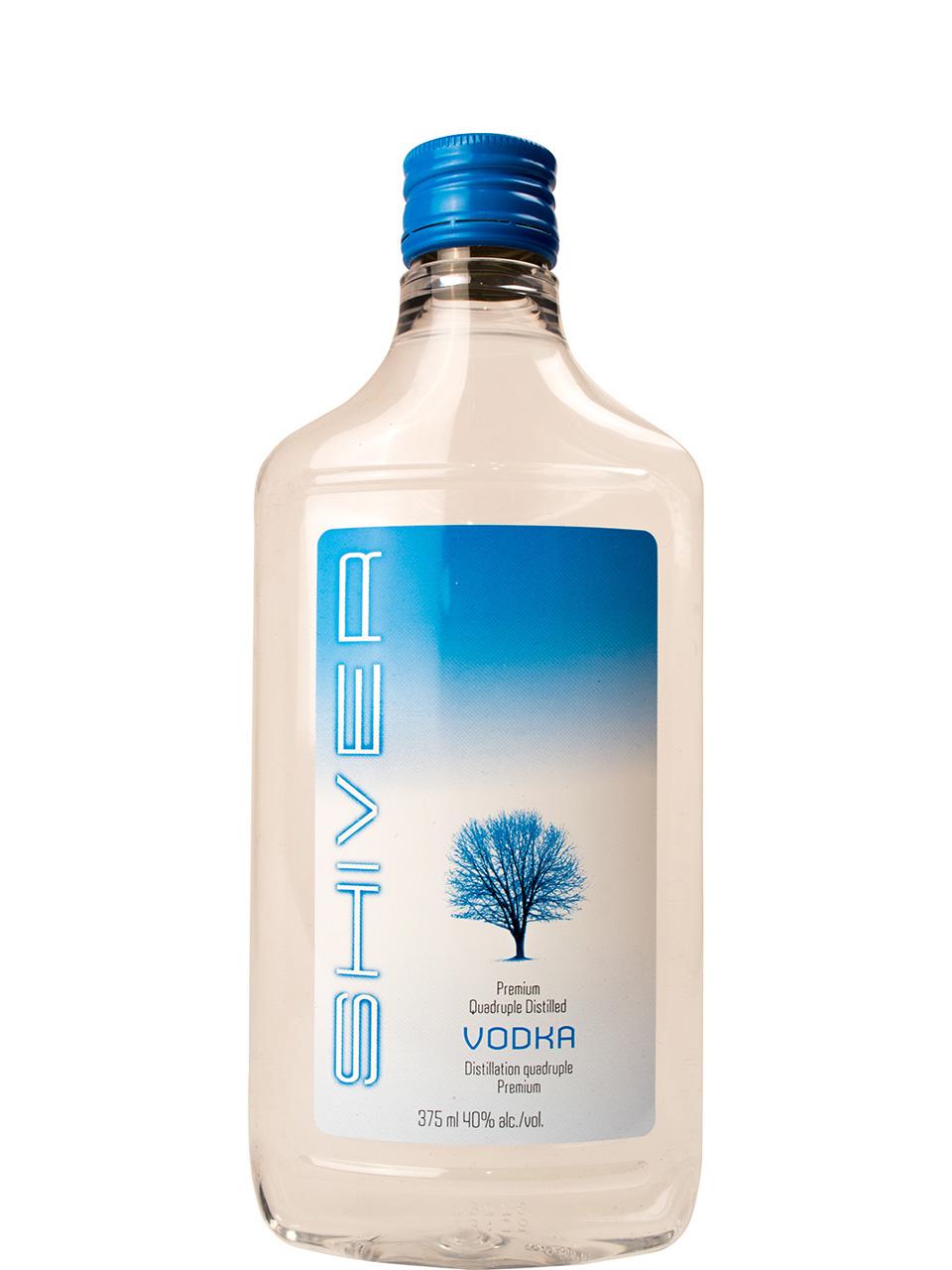 Shiver Vodka