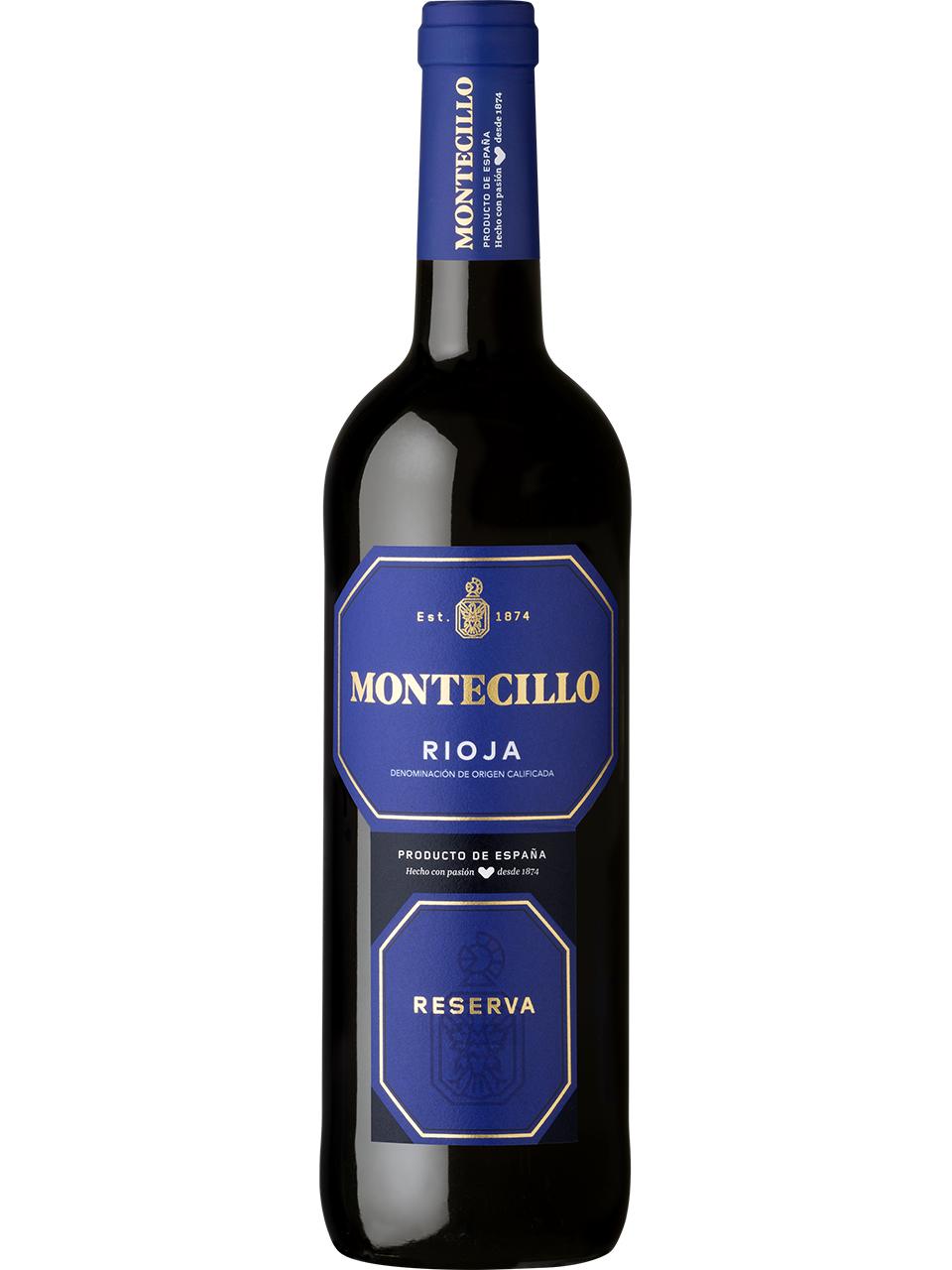 Montecillo Reserva Rioja