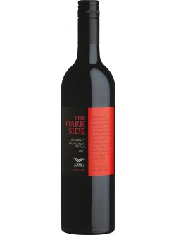 Cloof The Dark Side Cabernet Shiraz