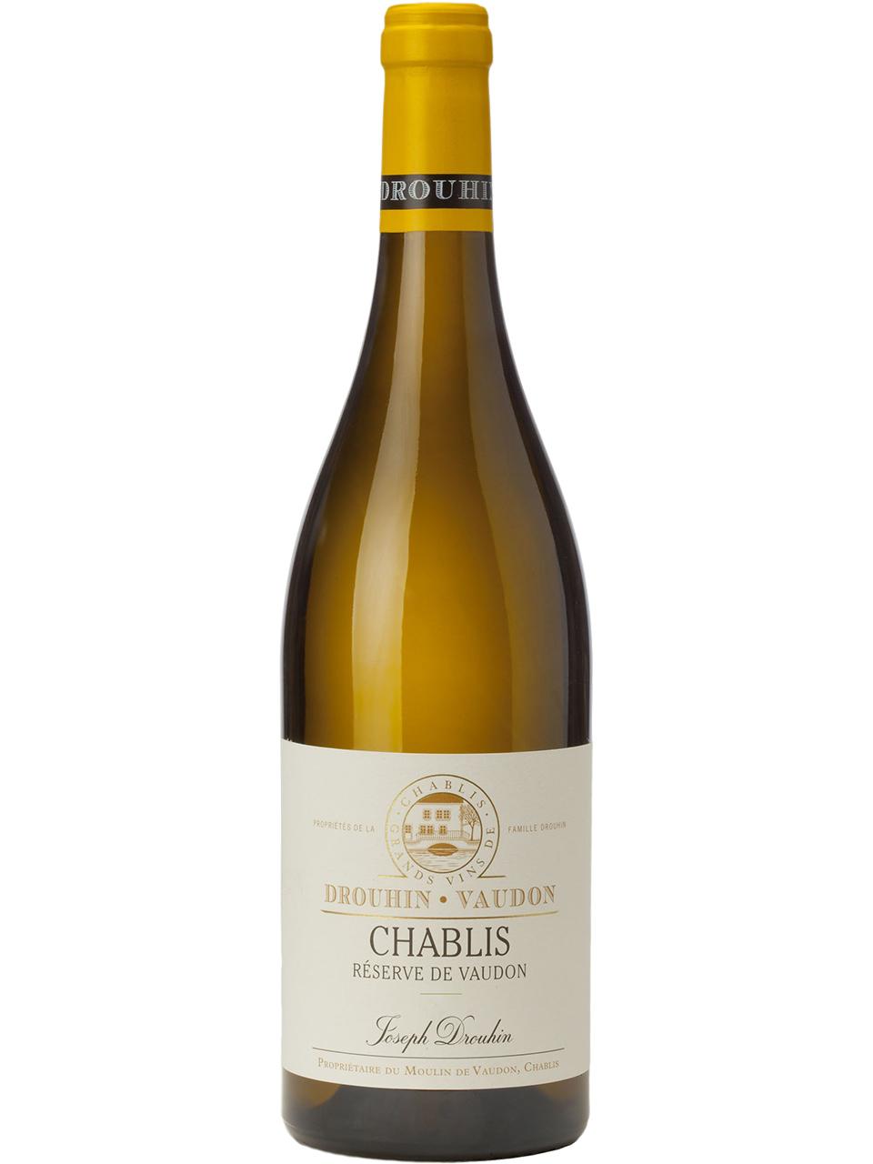 Drouhin Chablis
