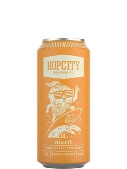 Hop City Misfit Mango Passionfruit IPA 473ml Can