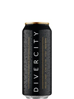 Lost Craft Divercity 473ml Can