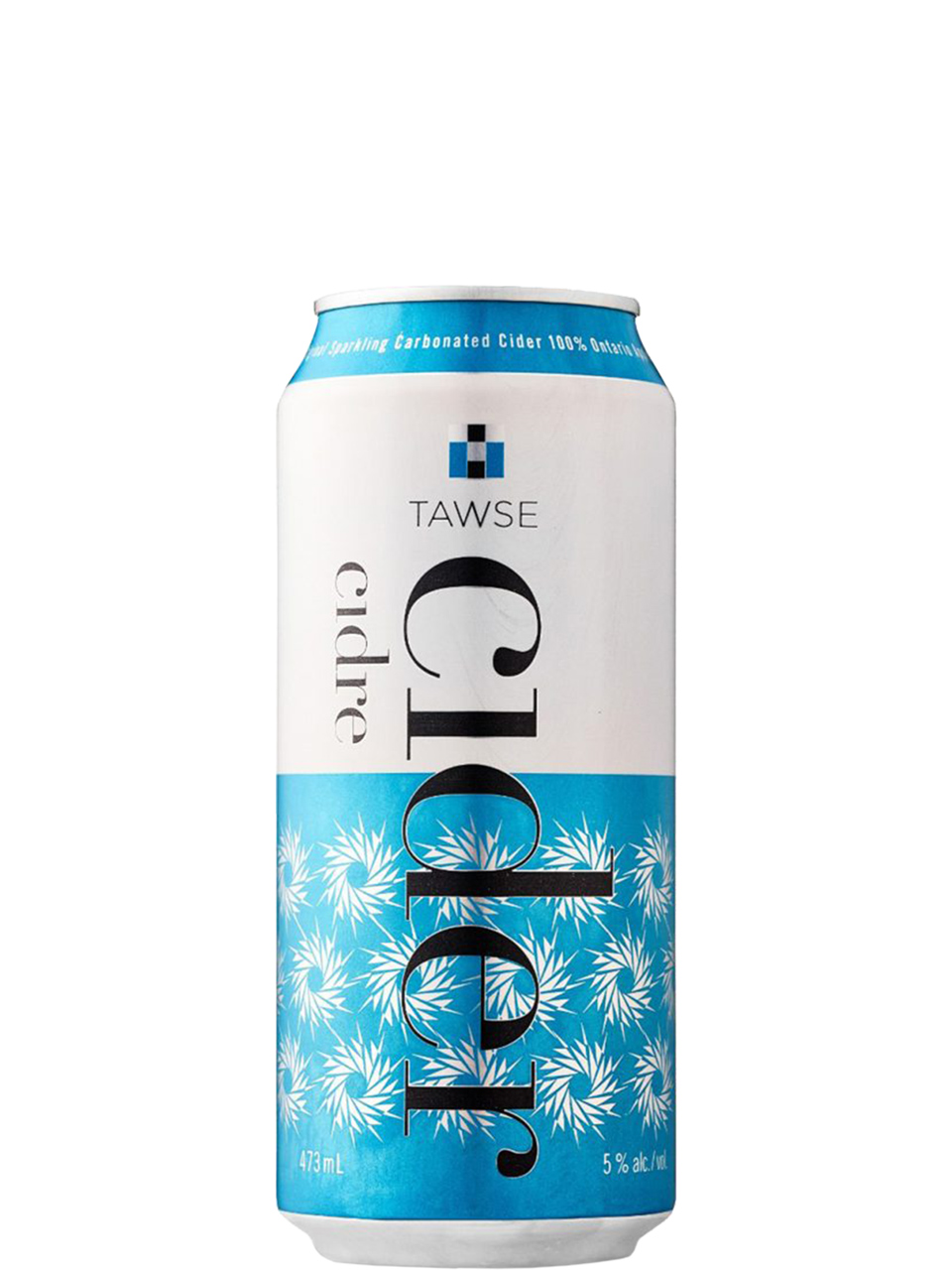 Tawse Cider 473ml Can