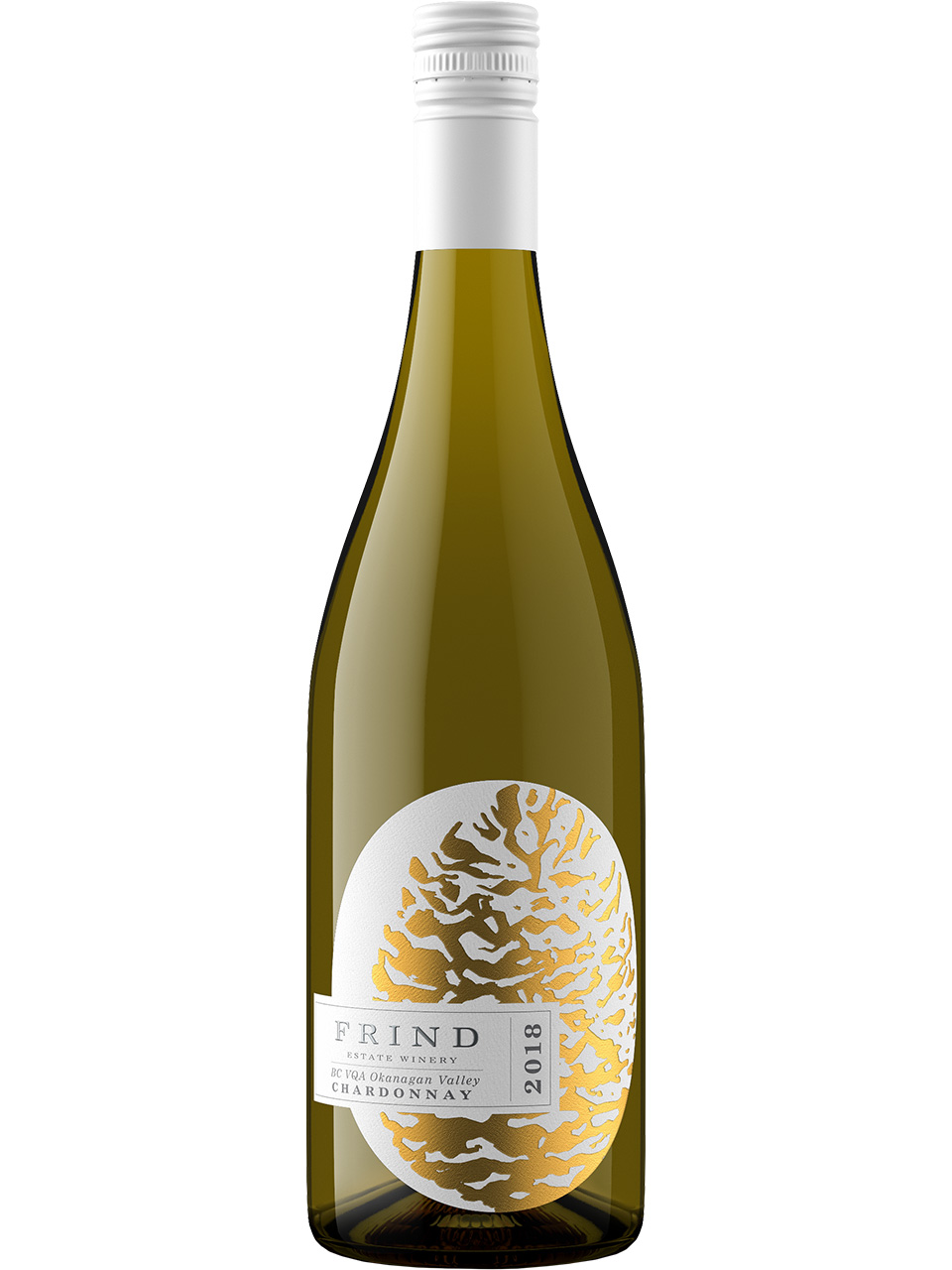 Frind Estate Chardonnay