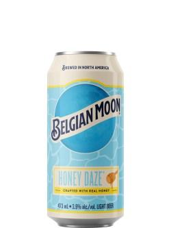Belgian Moon Honey Daze 473ml Can