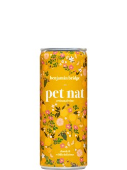 Benjamin Bridge Pet-Nat