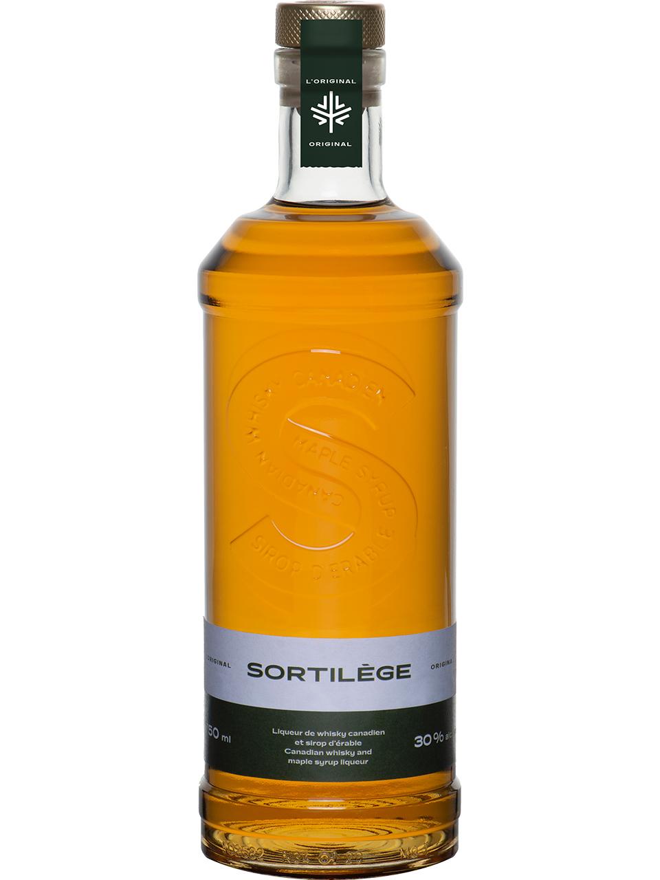 Sortilege Liqueur