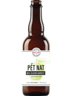 NL Cider Co Mid Season Pet Nat 750ml Bottle