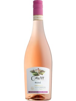 Cavit Collection Rose IGT Trevenezie