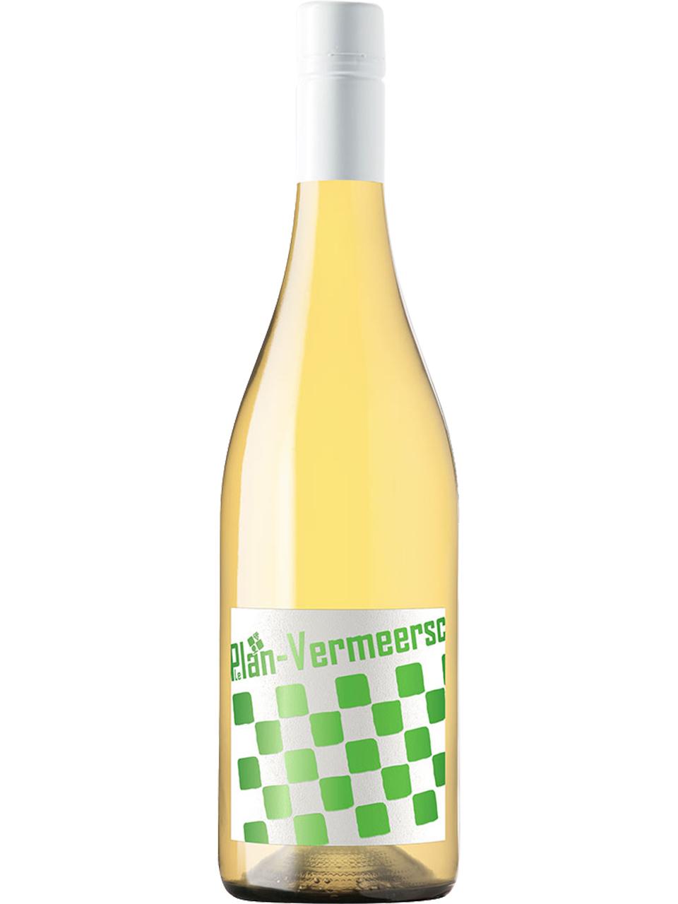 LePlan-Vermeersch SL Blanc