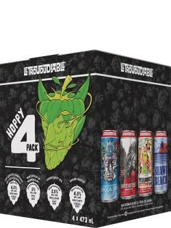 Le Trou du Diable Mixer 4 Pack Cans