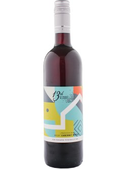 13th Street Expression Cabernet Merlot