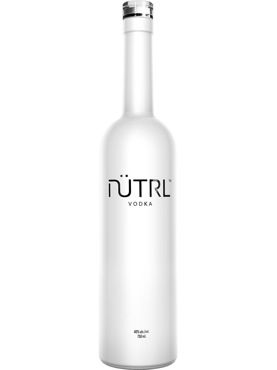 NUTRL Vodka